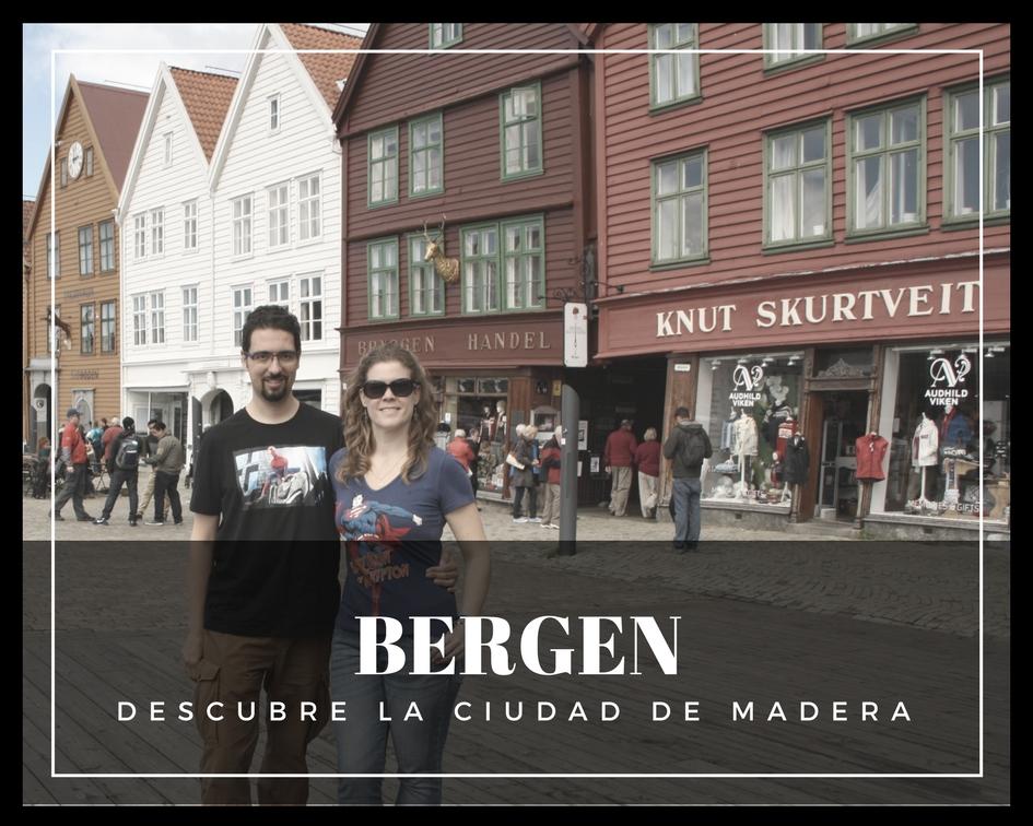 Resumen de viaje a Bergen