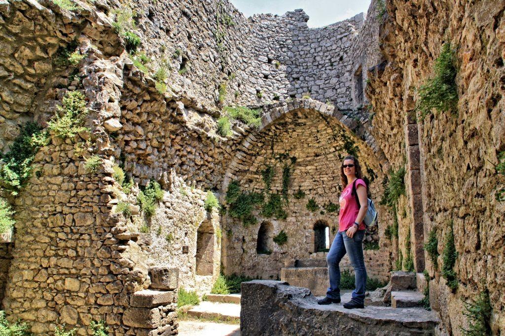 Castillo_Peyrepertuse_Sainte-Marie