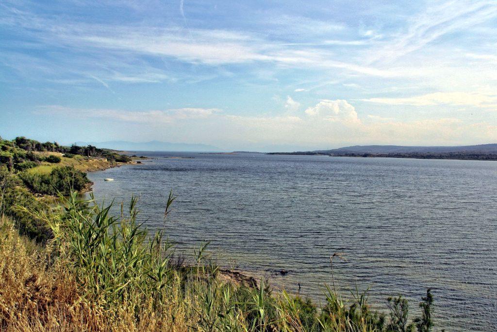 Laguna de Leucate