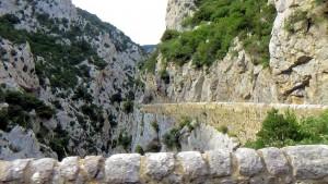 Gorges_Galamus_carretera