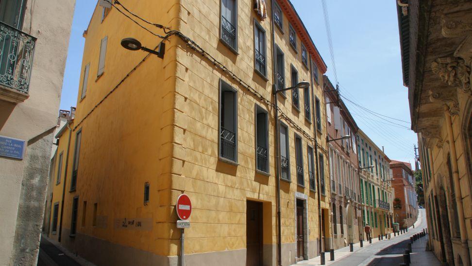 rue grande la real