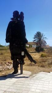 Ruta de los piratas en Cabo de Gata