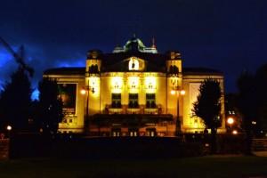Den Nationale Scene en Bergen