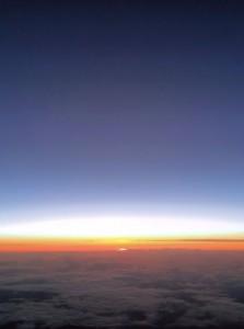 amsterdam-vuelo