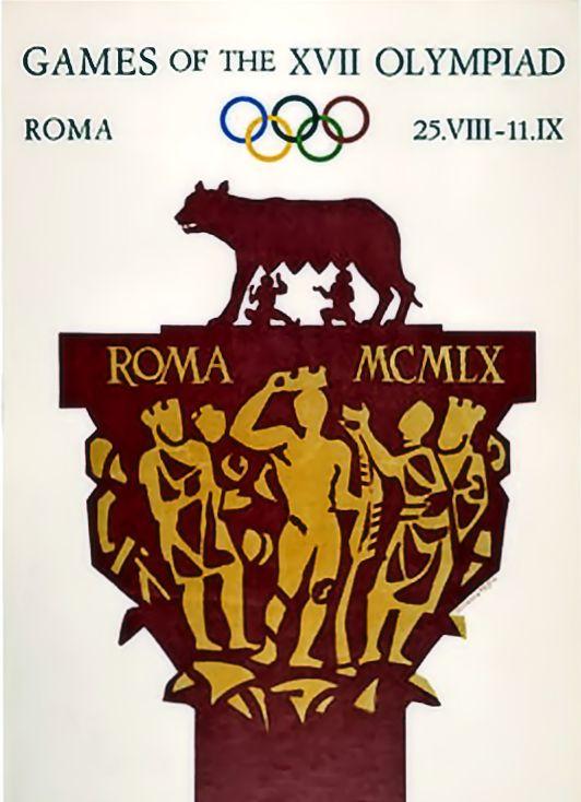 roma olimpiadas