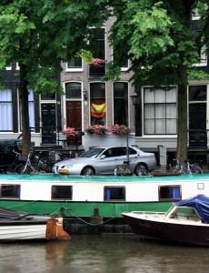 Amsterdam-españa