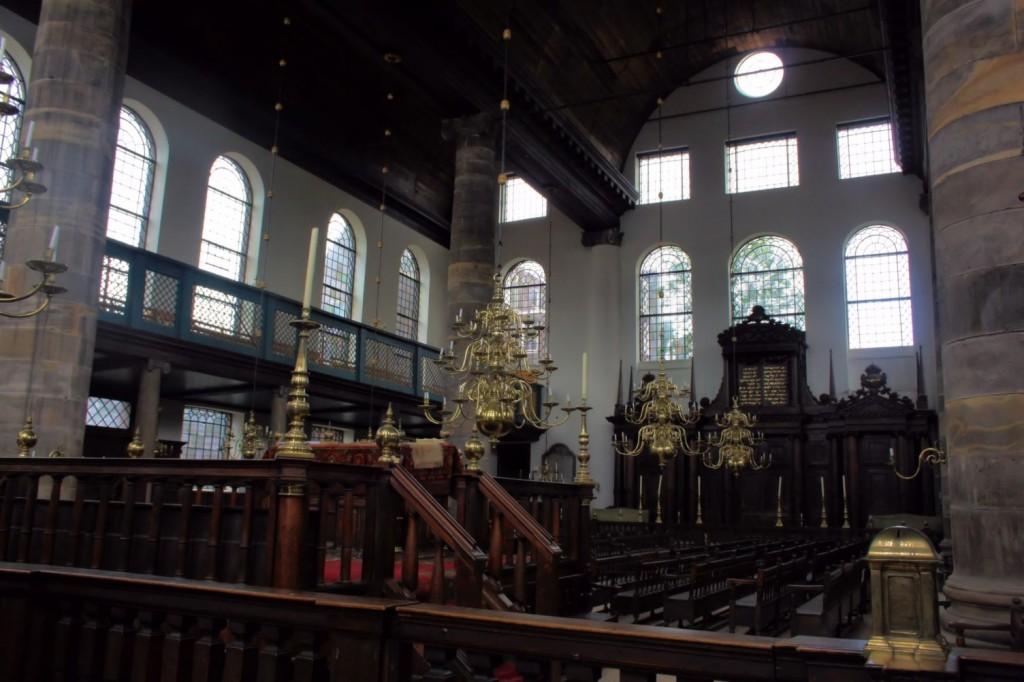 amsterdam-sinagoga