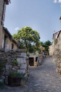 Calles de Minerve