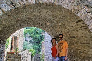 Puerta de Minerve
