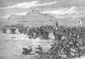 Escocia_Batalla_Stirling