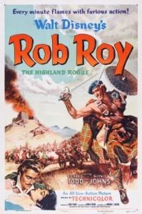 Escocia_Rob_Roy_Walt_Disney
