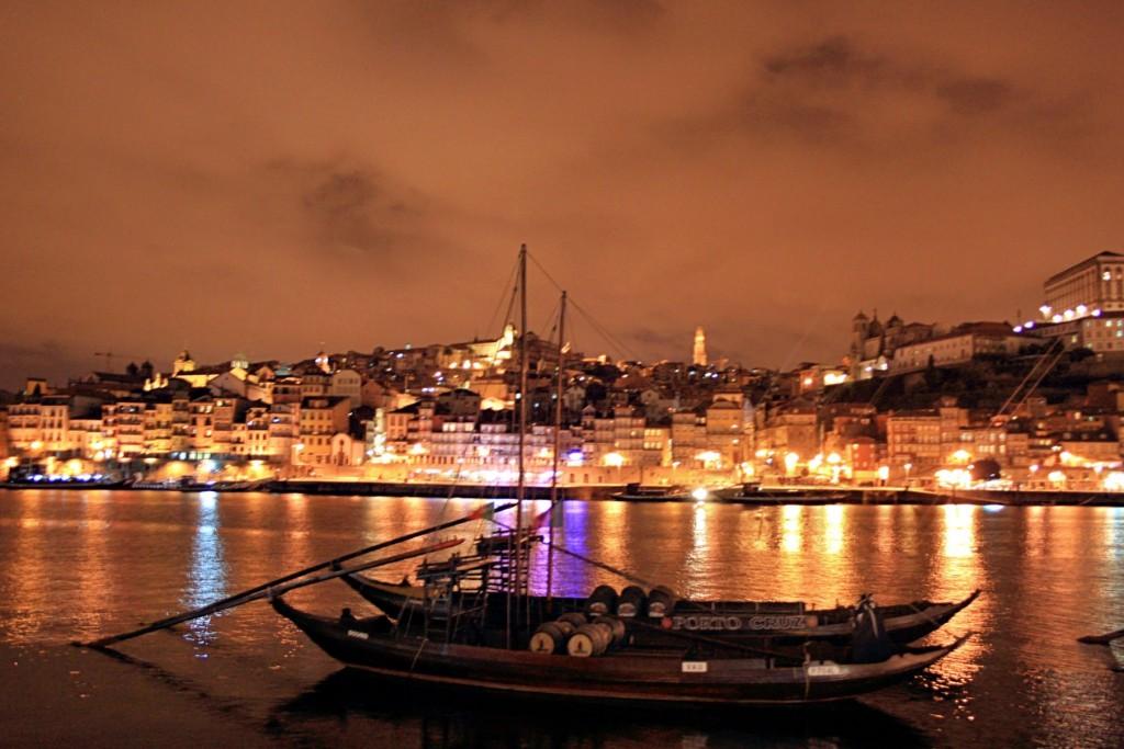 Oporto_noche