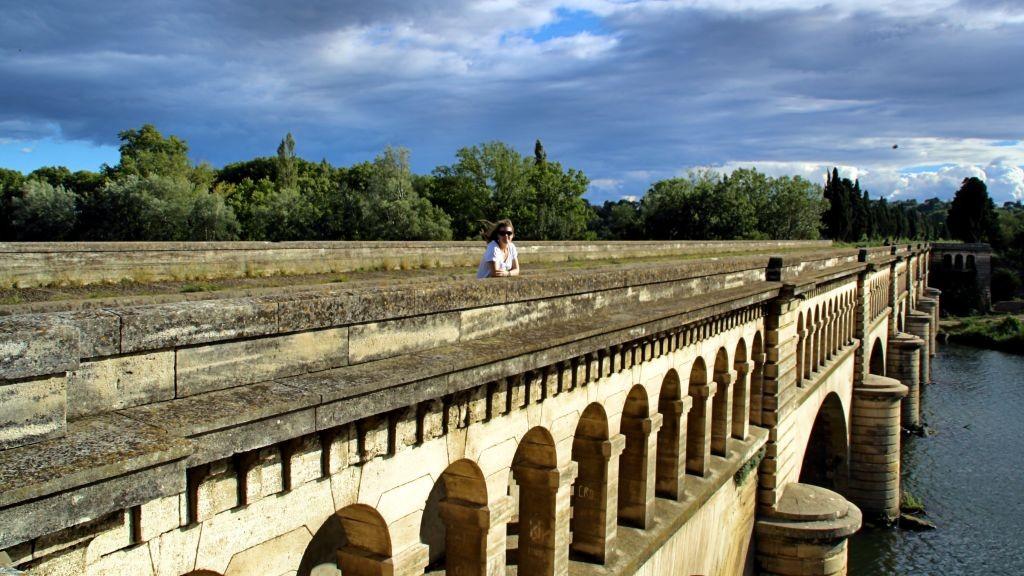 Beziers_Canal_du_Midi