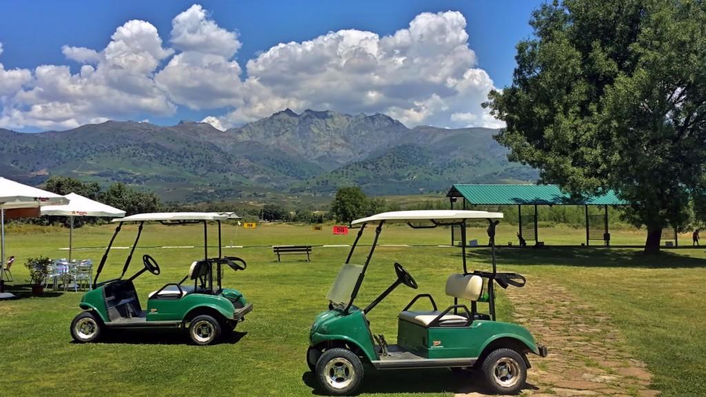 Candeleda_Golf