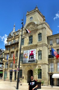 Beziers_Ayuntamiento
