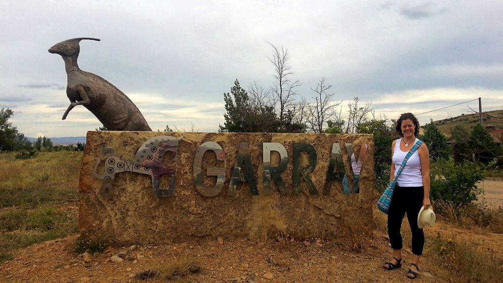Garray