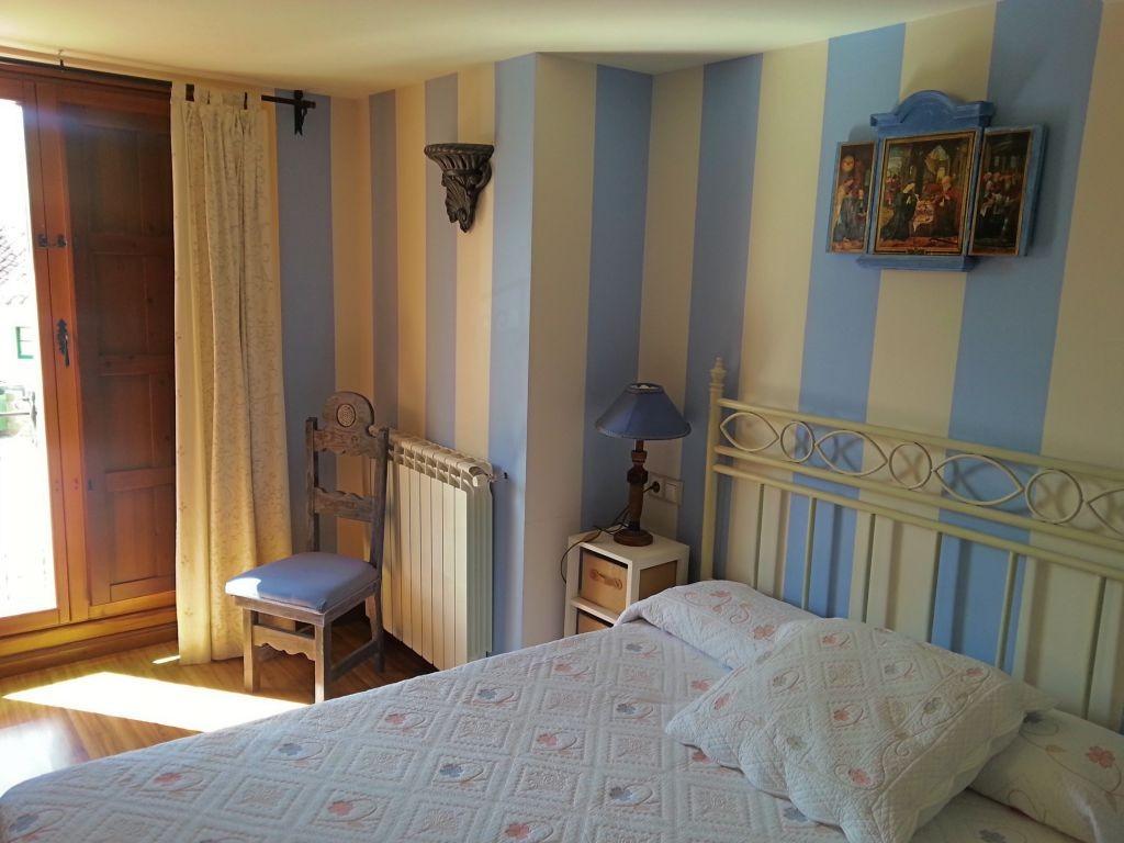 dónde dormir en Garray