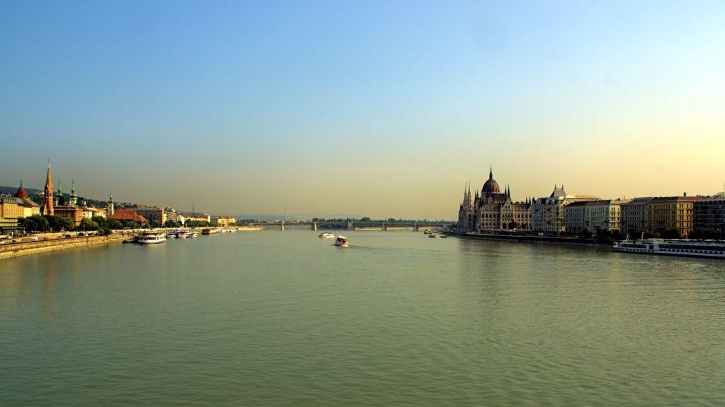 Budapest_Danubio