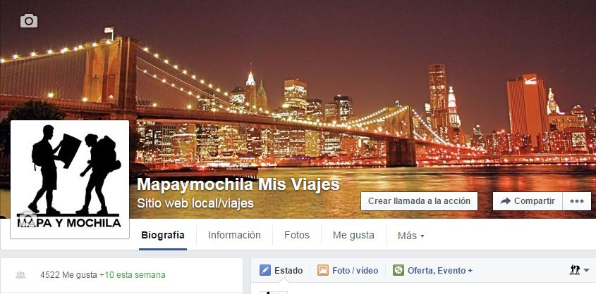 Facebook_mapaymochila_mis_viajes