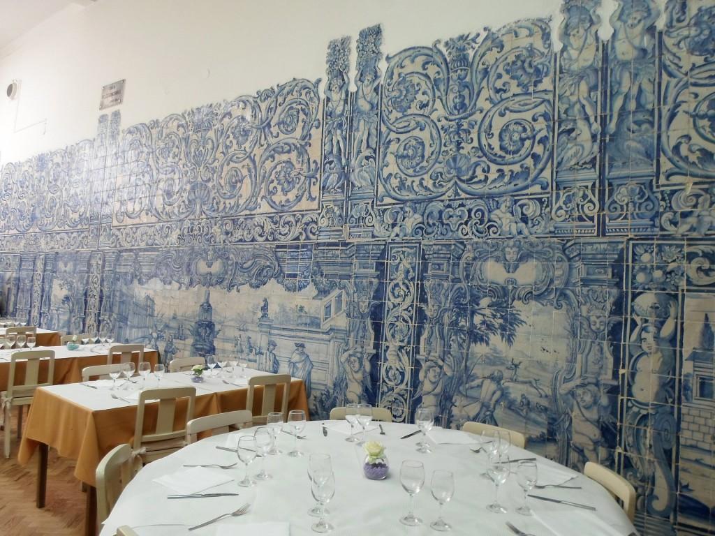 Oporto_gastronomía