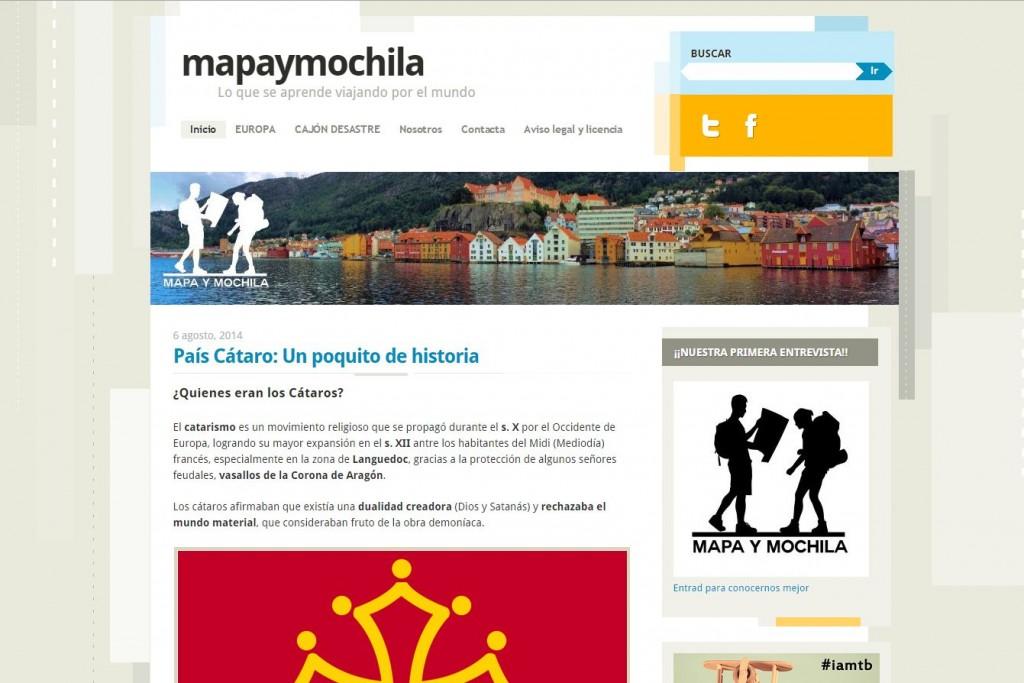 mapaymochila