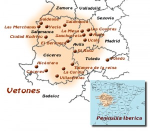 Candeleda_Vetones