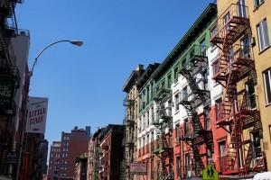 Nueva York_Little_Italy