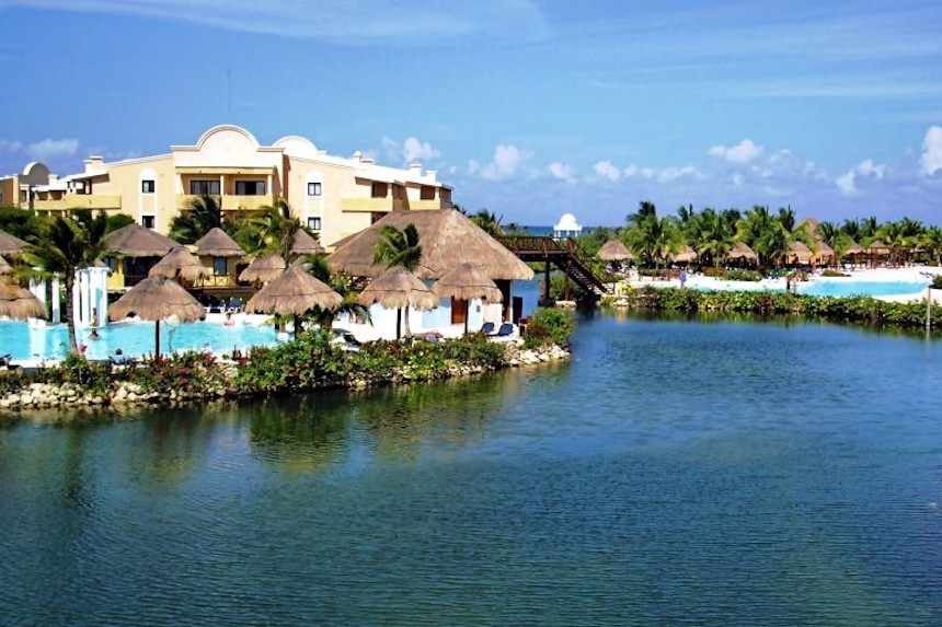 resort en Riviera Maya