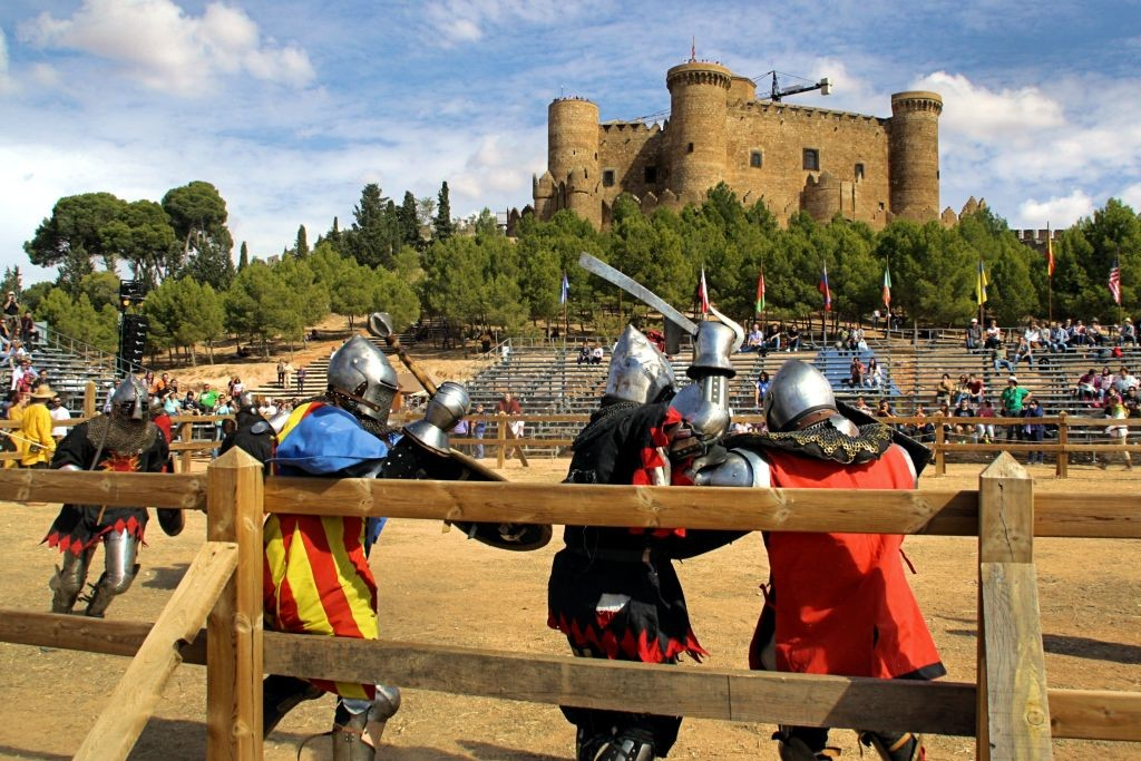 Combate_Medieval_Torneo
