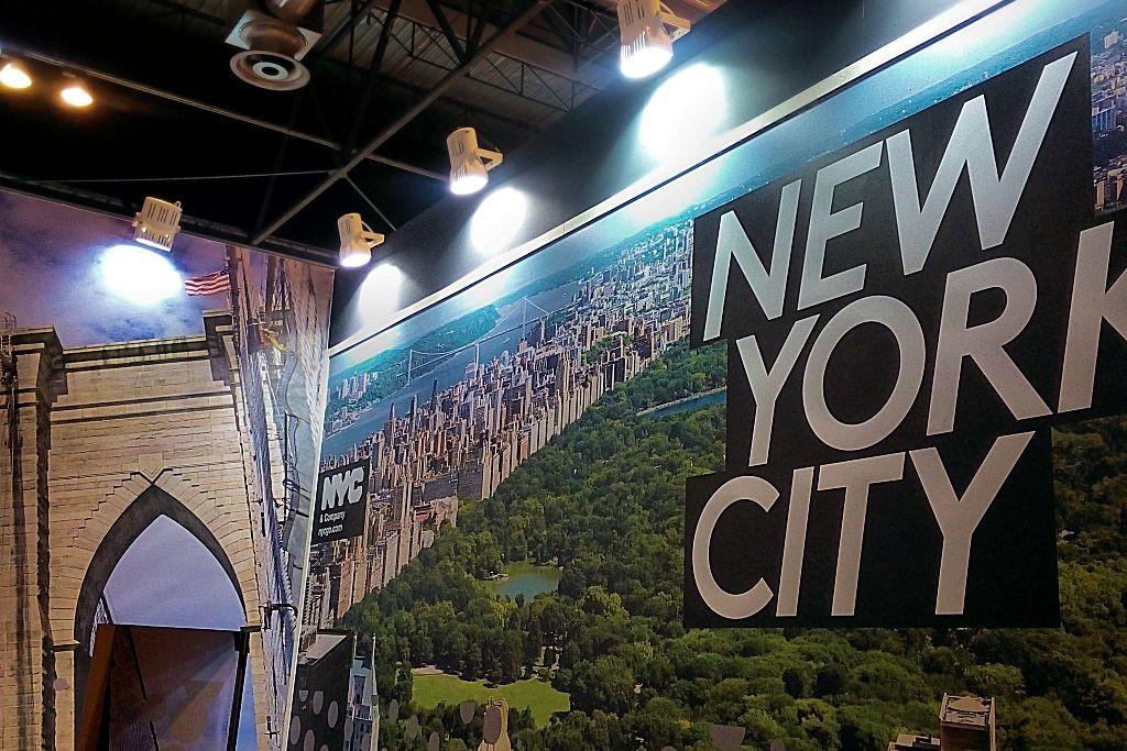 Consejos para viajar a nueva york mapa y mochila - Oficina de turismo nueva york ...