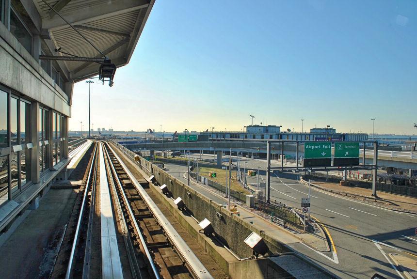 Traslados Aeropuerto JFK - Manhattan