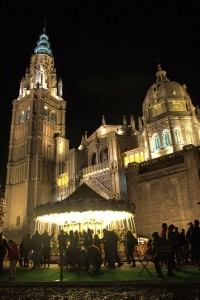 Toledo_tiovivo