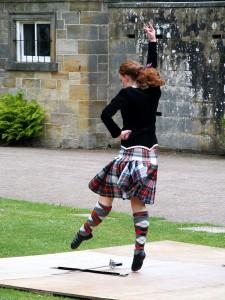 Escocia_danza