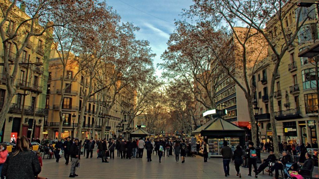 mapaymochila_BCN_Barcelona