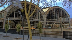 mapaymochila_Barcelona_estación