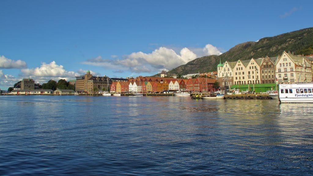 mapaymochila_Bergen_Bryggen