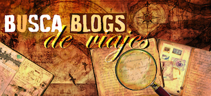 busca blogs de viajes