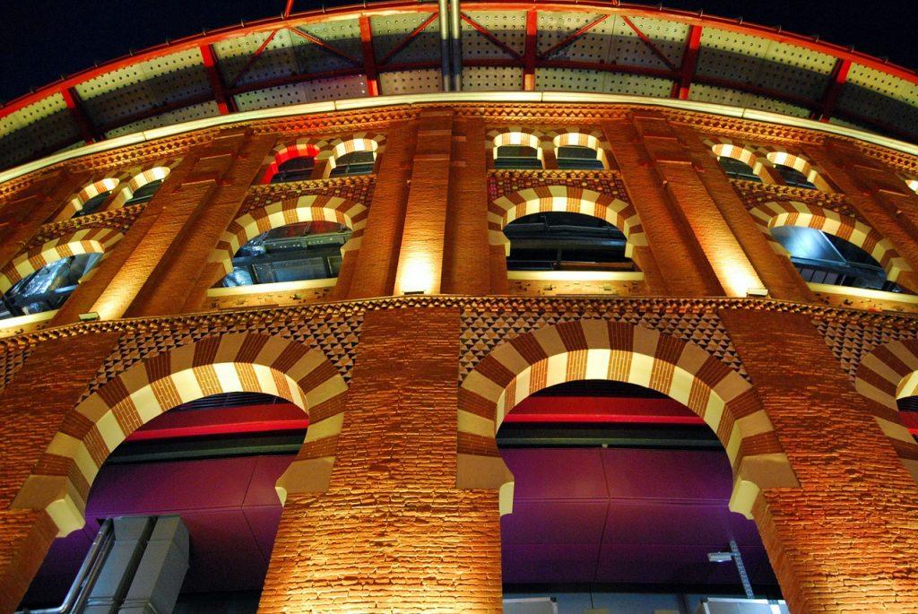 CC Arenas Barcelona