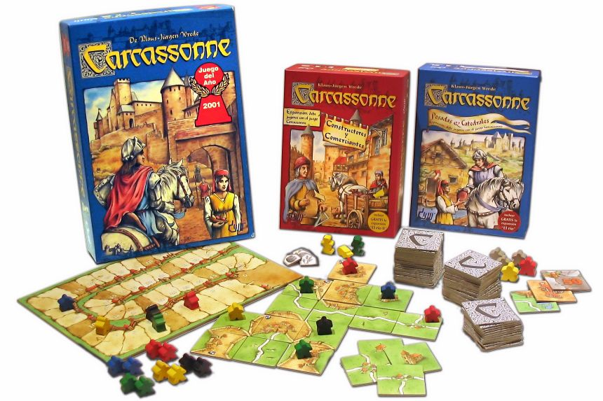 Carcassonne_juego