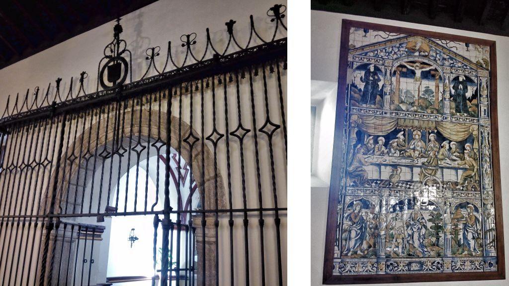 Candeleda_Iglesia_Asunción_Interior