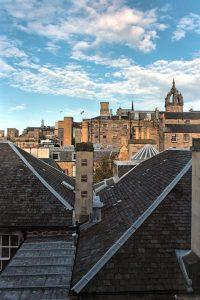 Alojamiento Escocia Ibis