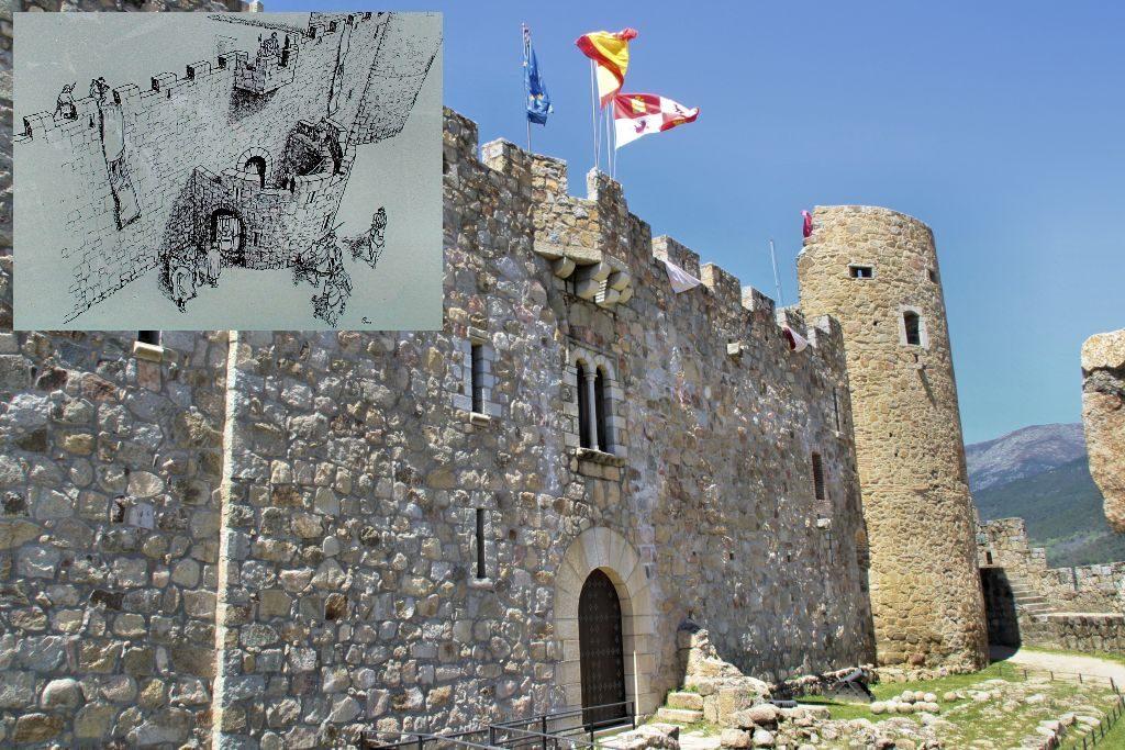 Castillo_La_Adrada_antepuerta