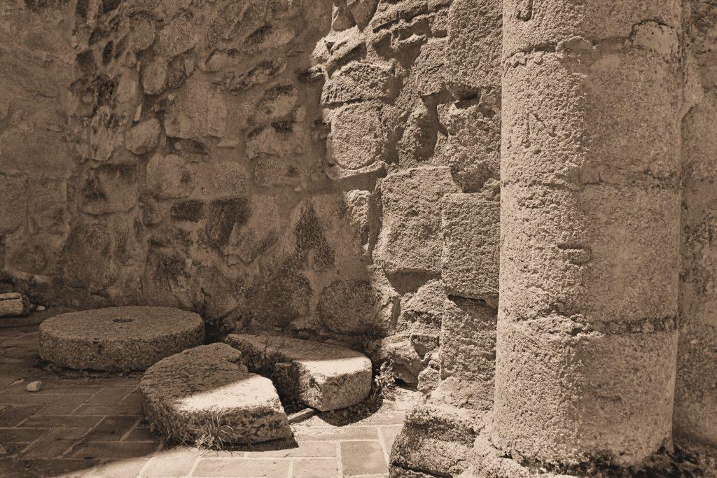 Castillo_La_Adrada_ruina