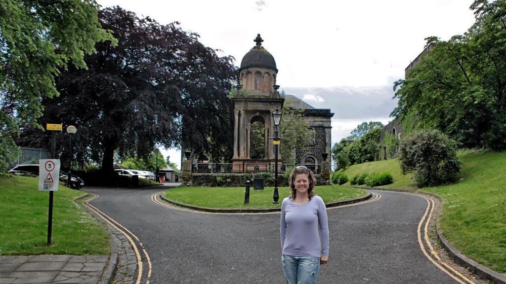 Escocia Youth Hostel