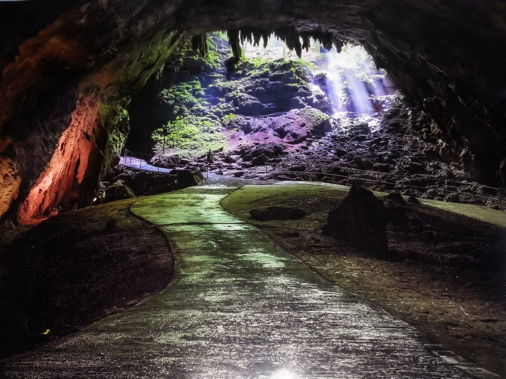 Parque Cavernas de Camuy