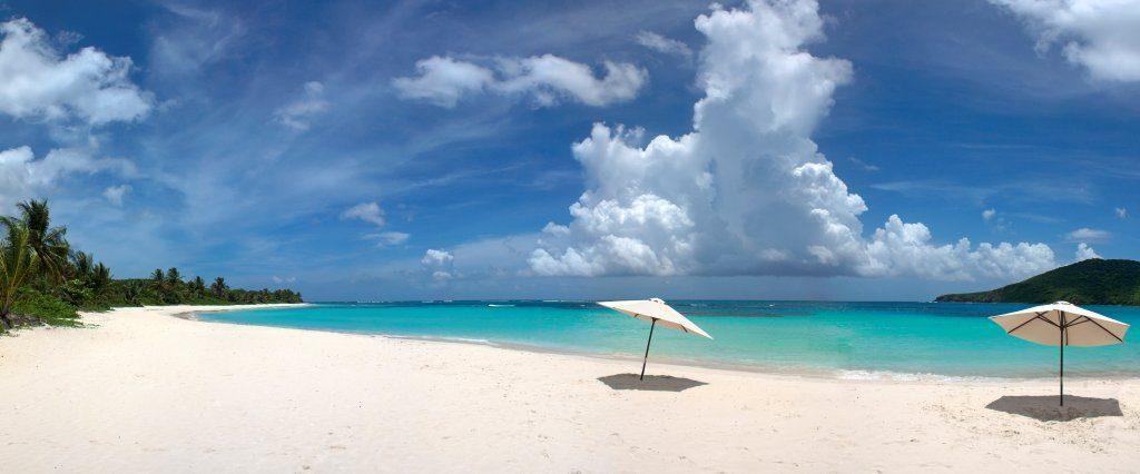 Culebra Island Flamenco Beach