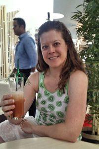Puerto Rico cocktail