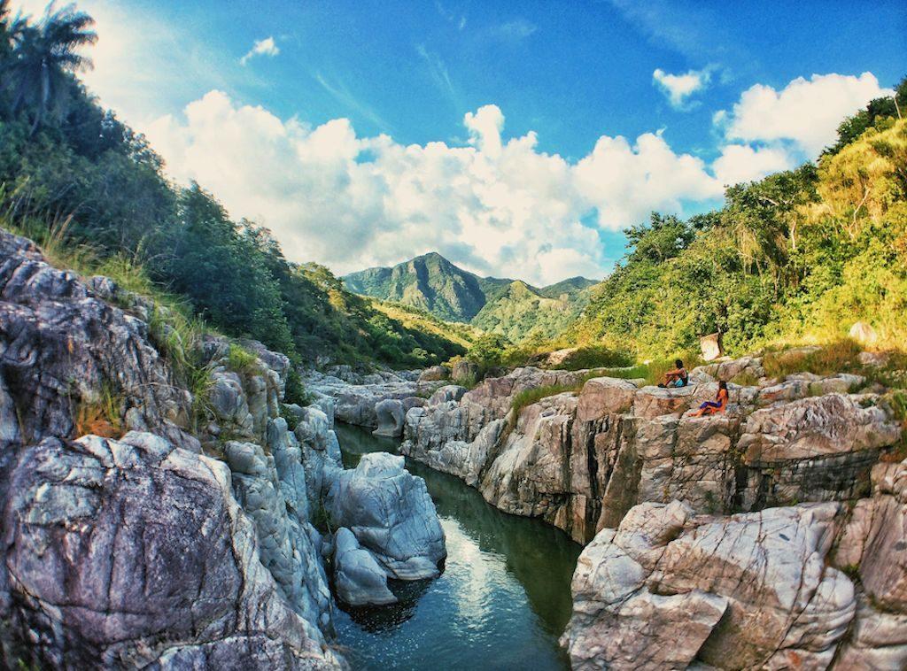 Rio Caonillas Utuado