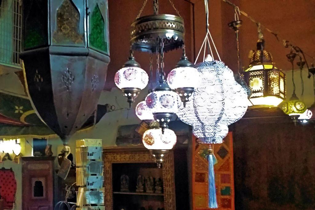 Nijar-arabe