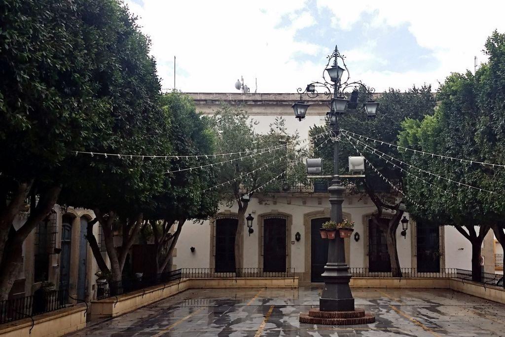 Nijar-ayuntamiento